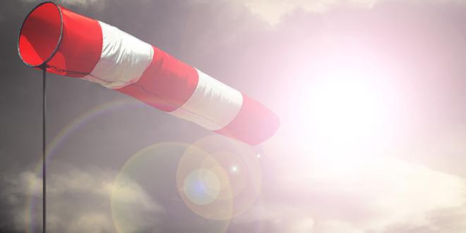 Lancement d'un nouveau système de « vigilance météorologique »