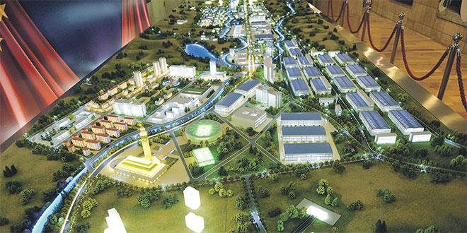 Zones industrielles : Tanger Tech décroche le statut de zone franche
