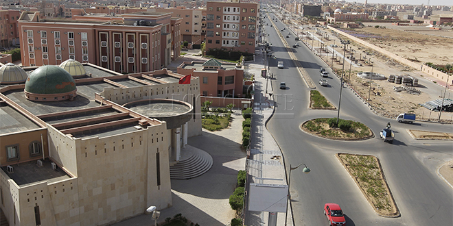 Laâyoune: La Région finance la formation des médecins