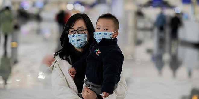 Virus en Chine : le bilan s'élève à 25 morts