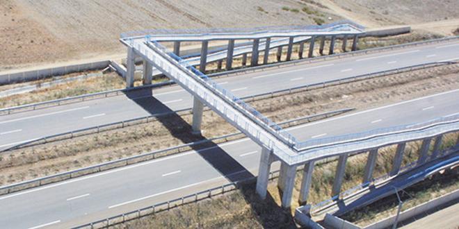 Routes : Où en est là voie express Taza-Al Hoceima ?