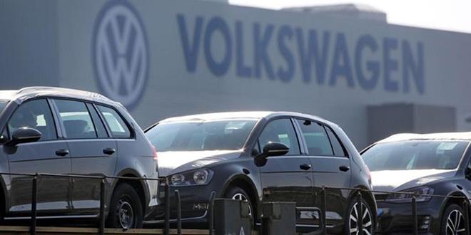 Volkswagen rappelle 22.000 véhicules