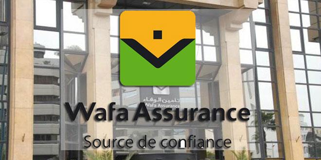 Wafa Assurance: L'activité sauvée par la «Vie»