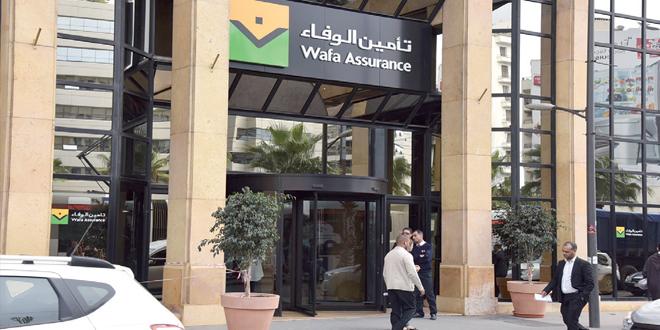 Nouvelle nomination à Wafa Assurance