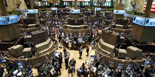 New York : Les bourses cèdent encore du terrain
