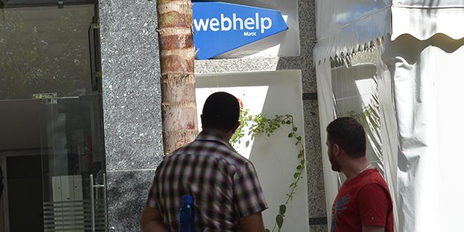 Webhelp ouvrira son 5e centre d'appel à Fès