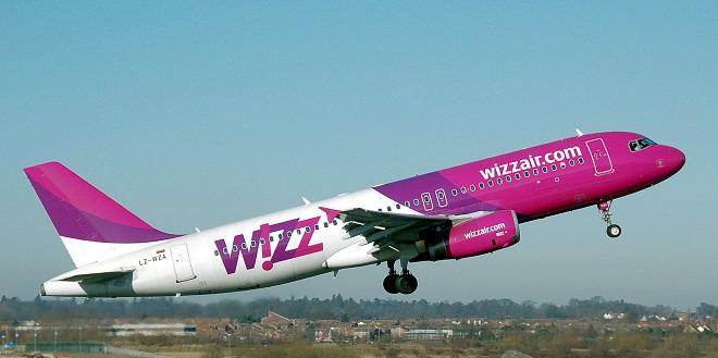 WizzAir lancera une ligne Agadir-Wroclaw