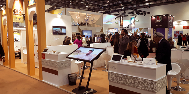 World Travel Market : Les professionnels marocains font du forcing à Londres