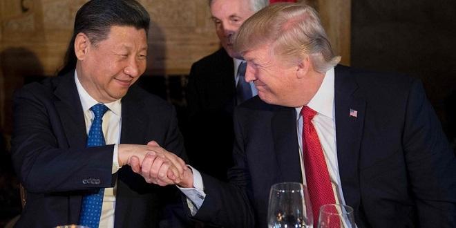 La Chine et les Etats-Unis évitent la guerre commerciale