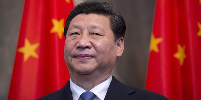 Le président chinois attendu à Dakar