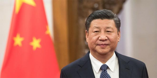 Le président pourrait faire plus de 2 mandats — Chine