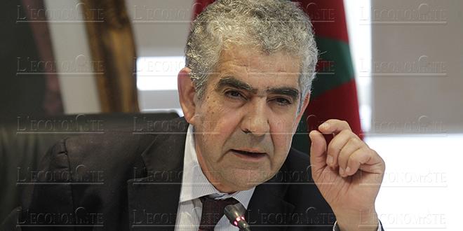 CNDH : El Yazami reçoit la plus haute décoration belge