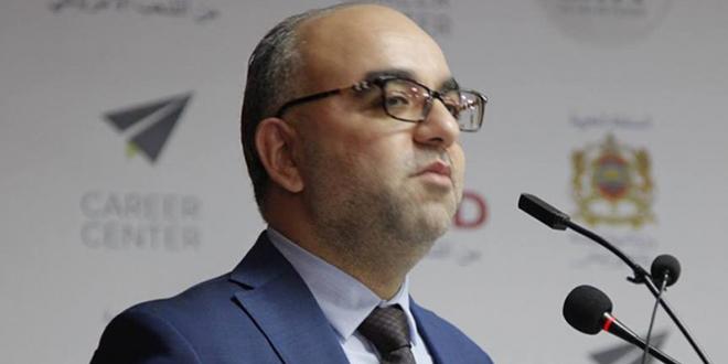 Youssef Cheikhi à la tête des annonceurs du Maroc