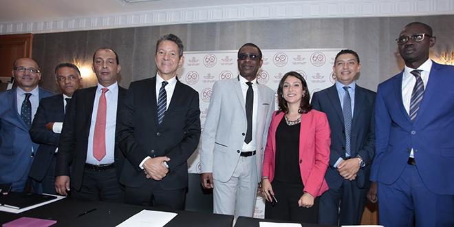 Youssou Ndour, nouvel ambassadeur de la RAM