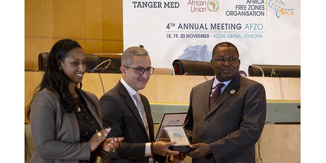 Zones franches : Le gotha africain se réunit à Addis Abeba