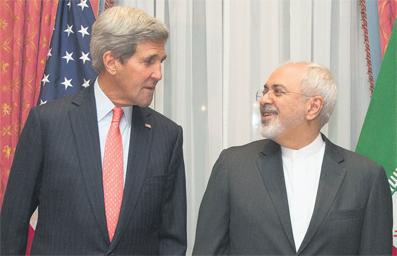 Rencontres iraniennes