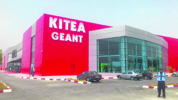 Kitea Geant Fes