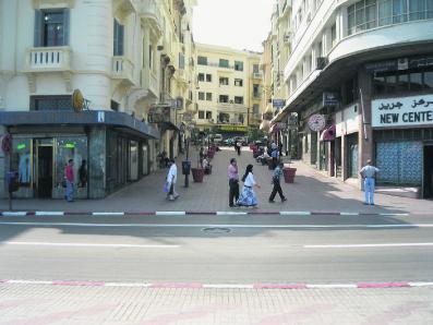 Tanger le commerce r clame un plan d urgence l 39 economiste for Chambre de commerce tanger