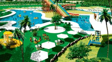 Station mehdiaun projet touristique structurant pour la for Construction piscine kenitra