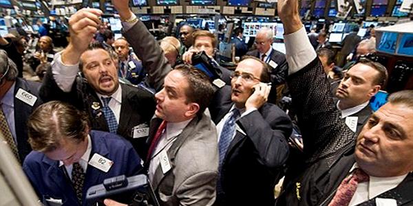 Bourses : La panique monte | Page 5 | L'Economiste