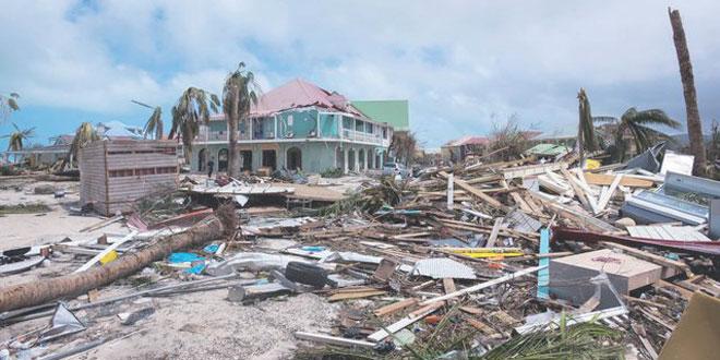 Le coût des catastrophes a presque triplé en 20 ans (ONU) — Climat